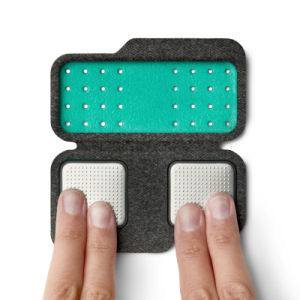 AliveCor Carry Pod